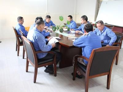 华新科-团队会议沟通