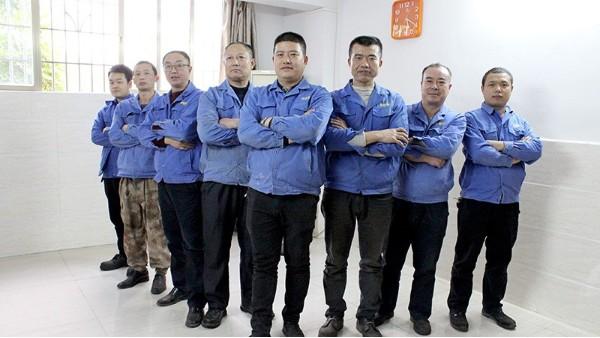 华新科-一站式机械加工服务